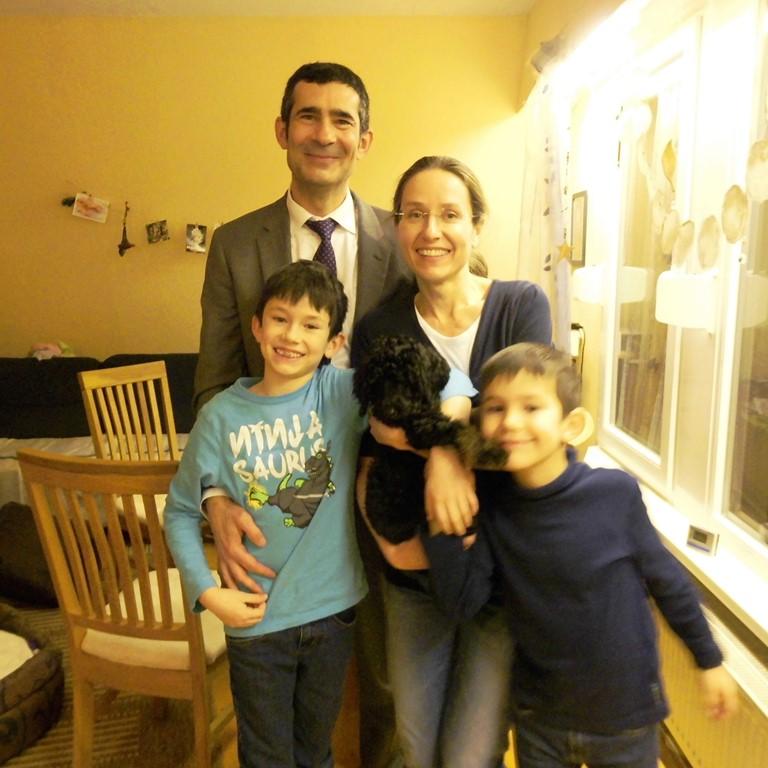 Familie Sposito_Bianka